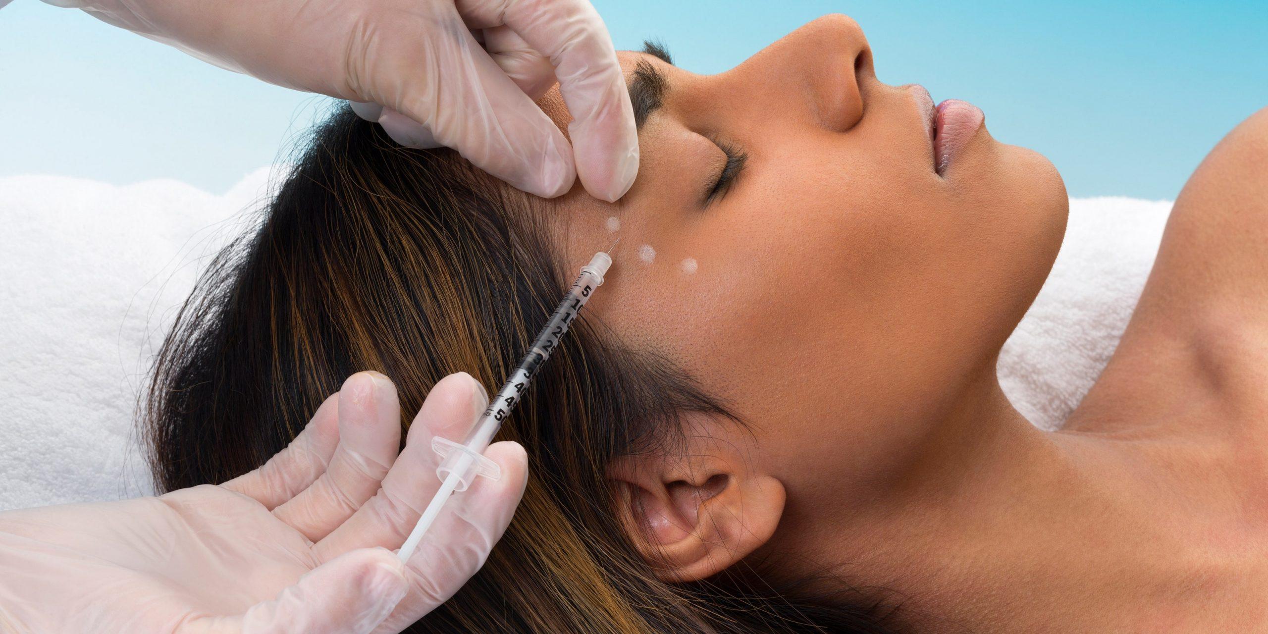 Botox Nashville Cost